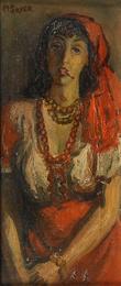 Untitled (Gypsy)