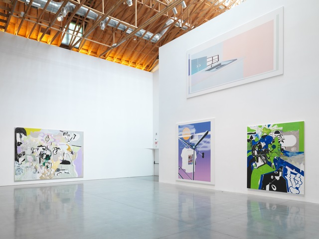 , 'Installation view,' , Brant Foundation