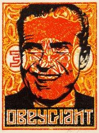 Nixon Stamp Poster