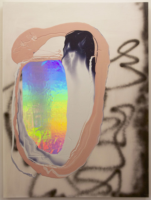 , 'Portal,' 2015, Galleri Urbane