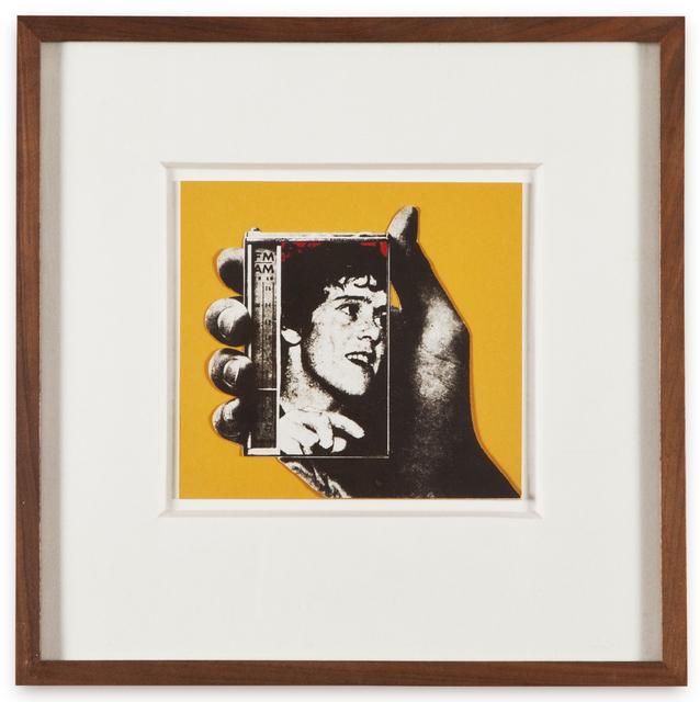 , 'Untitled #127,' 1964-76, Kohn Gallery