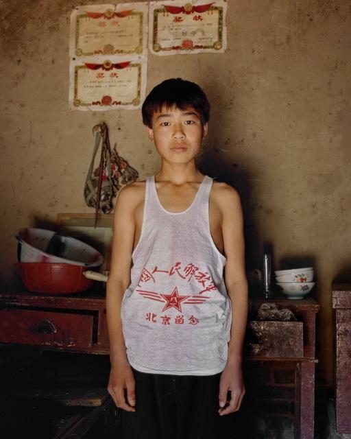 , 'Lankao, Henan,' 1997, Galerie Julian Sander