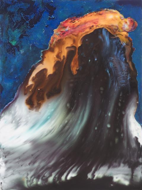 , 'Wave,' 2019, Stevenson