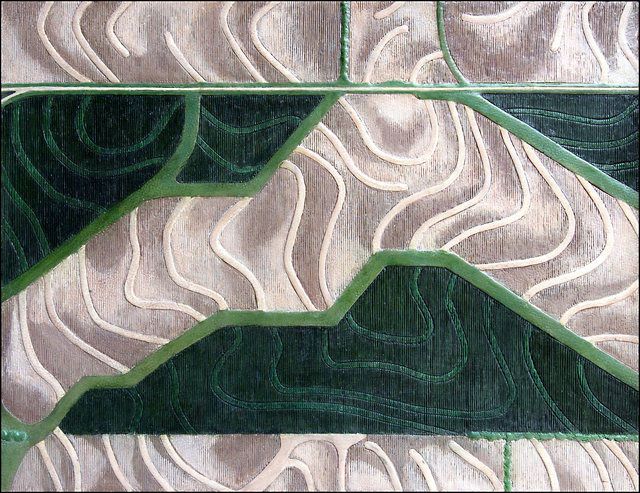 , 'Field Geometry,' , Nüart Gallery