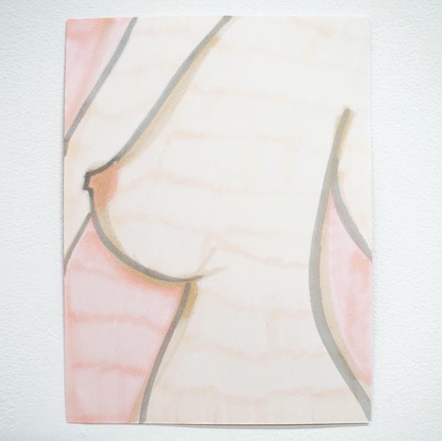, 'Body II,' 2019, Yi Gallery