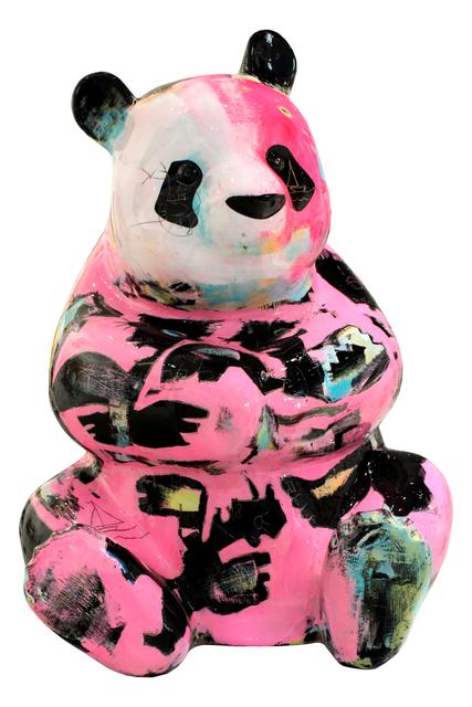Julien Marinetti, 'Panda Ba', GFA898, Gefen Fine Art