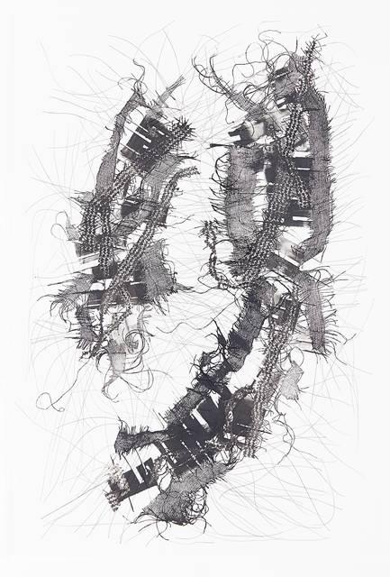 , 'Tearing the Veil #1,' 2019, Priscilla Fowler Fine Art