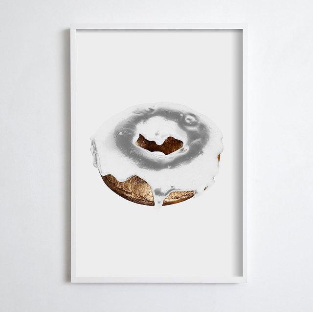 , 'Doughnut,' 2016, TWFINEART
