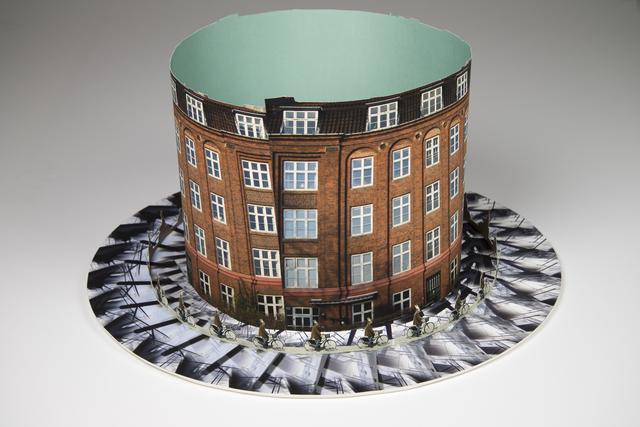 , 'Peblinge Sø House,' 2006-2014, Ronald Feldman Gallery