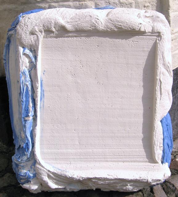 , 'Le Geste Blanc,' 2007, Bernard Jacobson Gallery