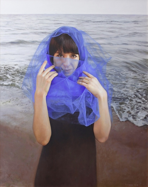 Anna Wypych, 'Ready for the New', 2019, RJD Gallery