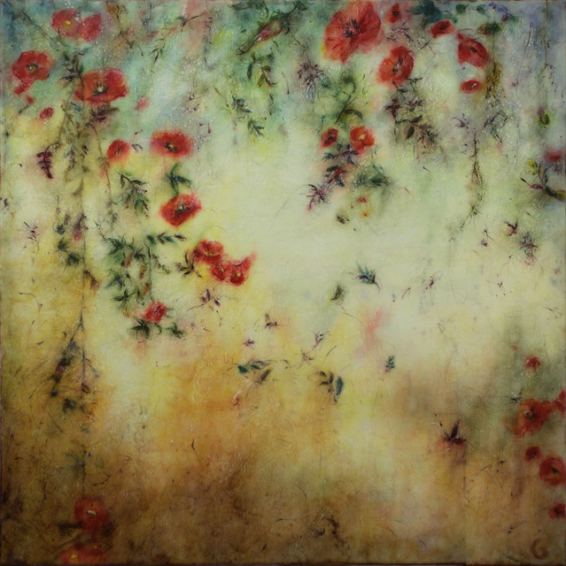 , 'Gentle Showers,' 2018, Patricia Rovzar Gallery