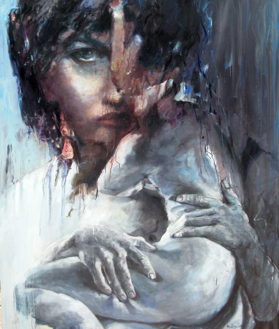, 'Un fragmento una mirada,' , Galeria Oscar Roman