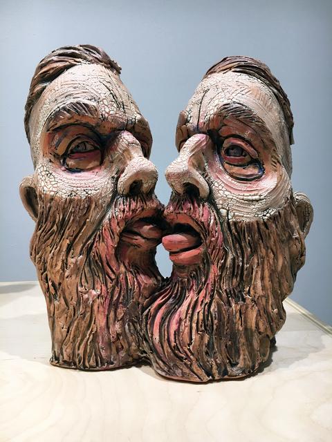 , 'Selfie,' 2017, Duane Reed Gallery