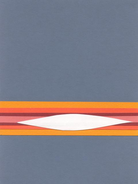 Rosemary Walsh, 'Horizon', 2019, Rare Tempo