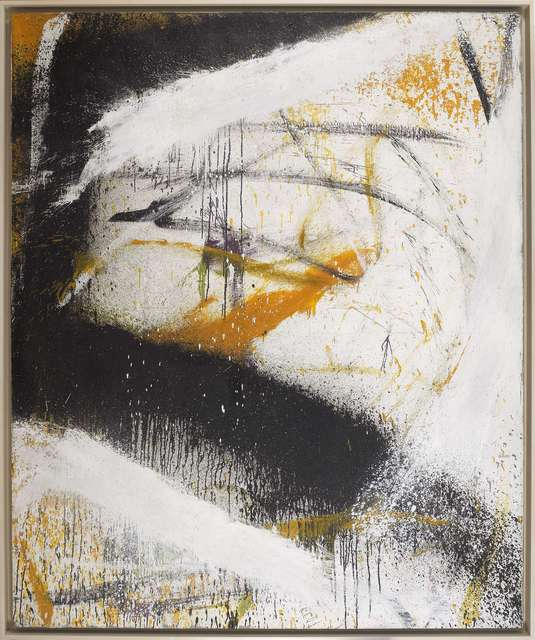 , 'World #3,' 1961, Vallarino Fine Art