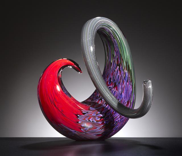 Lino Tagliapietra, 'FENICE', 2019, Heller Gallery