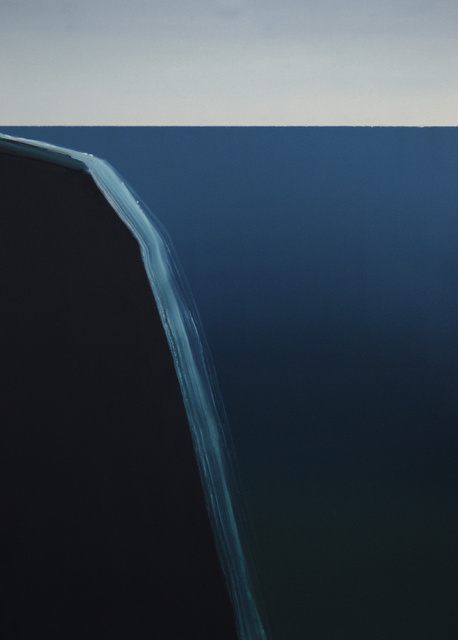 , 'Reid State Park,' 2018, Richard Levy Gallery