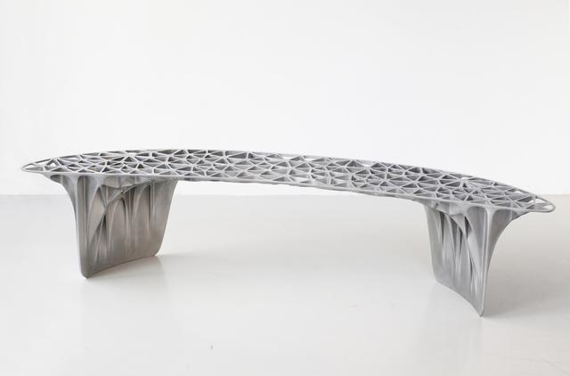 , 'Sedona Bench,' 2014, Galerie VIVID
