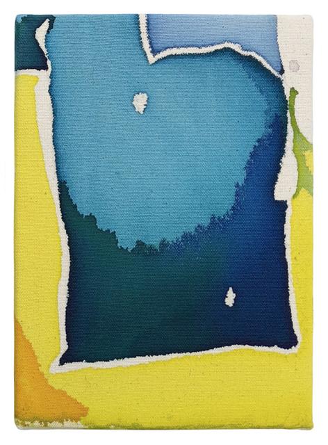 , 'Blind 50,' 2018, Nohra Haime Gallery