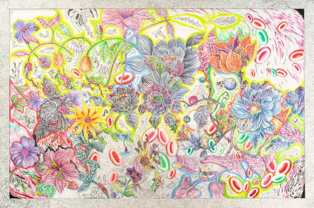 , 'Bottom of the Bowl,' 2016, Richard Koh Fine Art