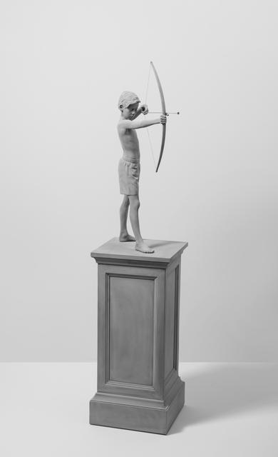 , 'Timo (small version),' 2019, Galerie Krinzinger