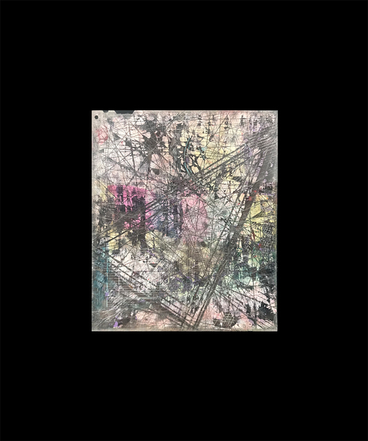, 'The Multi Messenger,' 2018, Benrubi Gallery