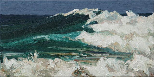 , 'Seestuck 7/VI ,' 2017, Purdy Hicks Gallery