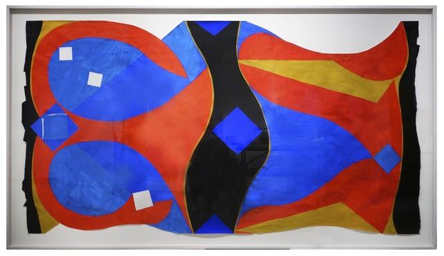 , 'Upwelling,' 1979, Pavel Zoubok Gallery