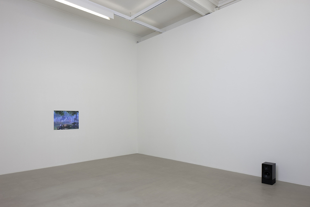 , 'Ligne de Foi,' 1991, Marian Goodman Gallery