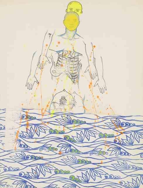 , 'Untitled (Robots),' 1966, Mitchell-Innes & Nash