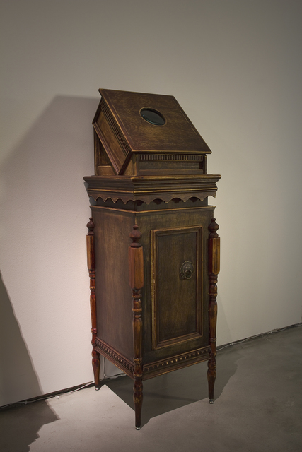 , 'Animated Chest - T1,' 2012, Tina Keng Gallery