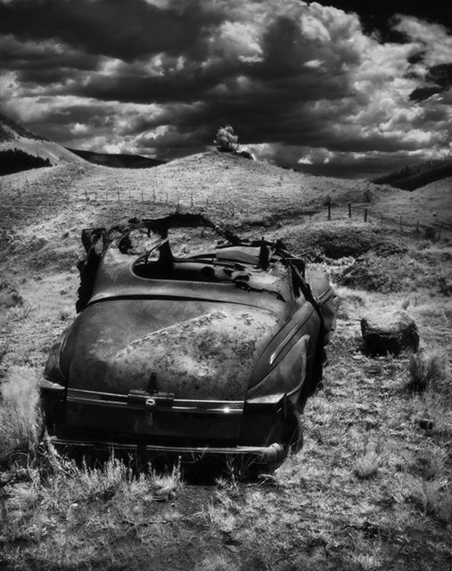 Cody S. Brothers, 'End Of The Road Edition', Modernist Frontier