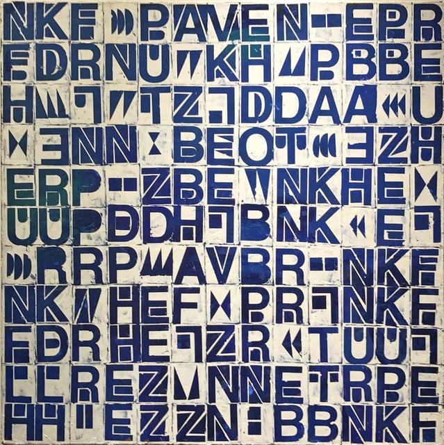 , 'NK@F,' 2017, Bau-Xi Gallery