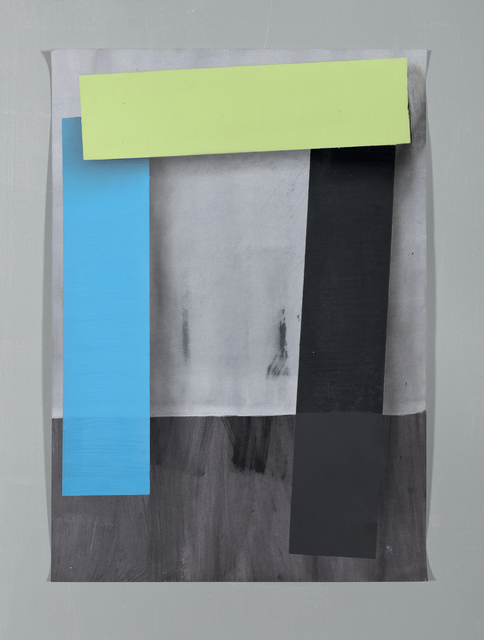 , 'P6A2,' 2018, PIFO Gallery