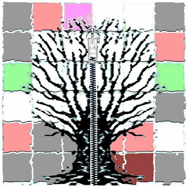 , 'Mondrian Tree 8,' , ArtexArte
