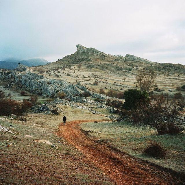 , 'El Pardal, Sierra de Cazorla, Spain,' 2013, Galerie Clémentine de la Féronnière