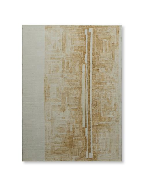 , 'Untitled (Yamaguchi),' 1984, Bartha Contemporary