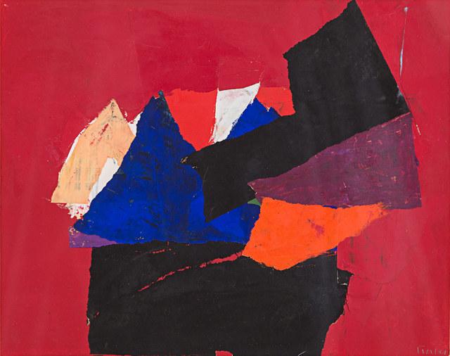 Donald Hamilton Fraser, 'Untitled ', ca. 1968, Rosenberg & Co.