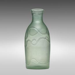 Rare Inciso vase, model 3941