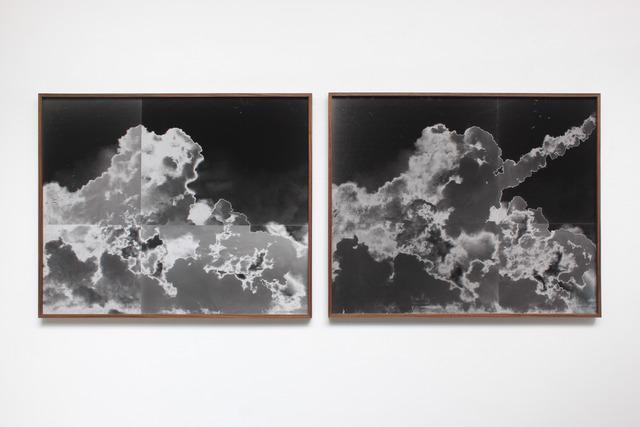 , 'Smoke,' 2015, Galerie Juliètte Jongma