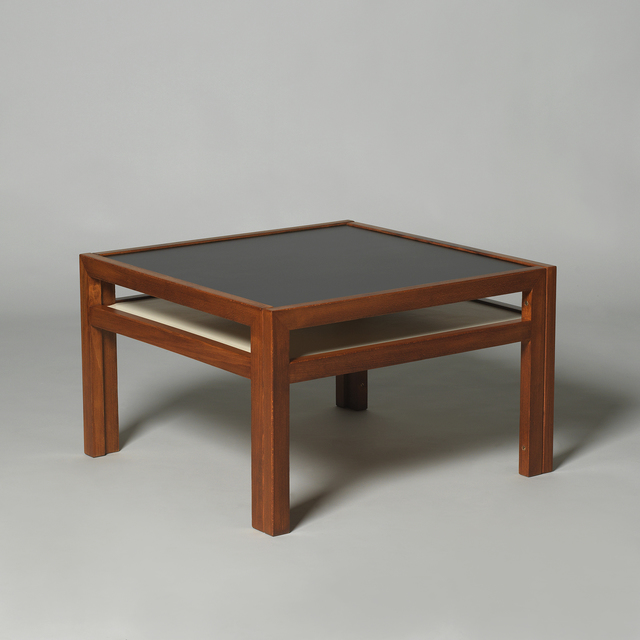 , 'Coffee table (one of a pair),' ca. 1960, Galerie Alain Marcelpoil