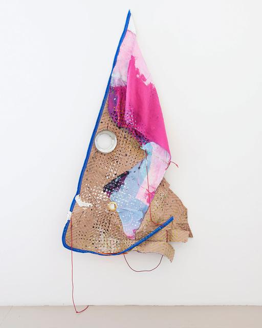 , 'Avonte,' 2015, Annka Kultys Gallery