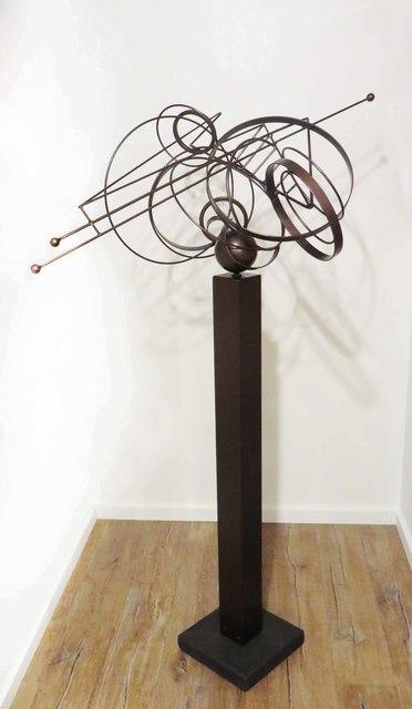 , 'Magnum Opus,' , L'Attitude Gallery