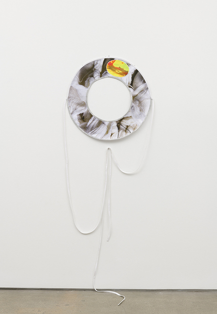 Matt Rich and Victoria Fu, 'Pendant Tassels Large', 2018, Honor Fraser