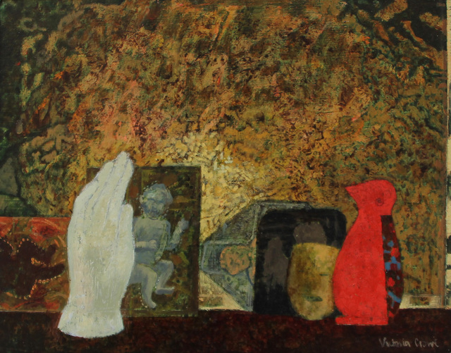 , 'Votive, Charms and Illustrations,' , The Scottish Gallery