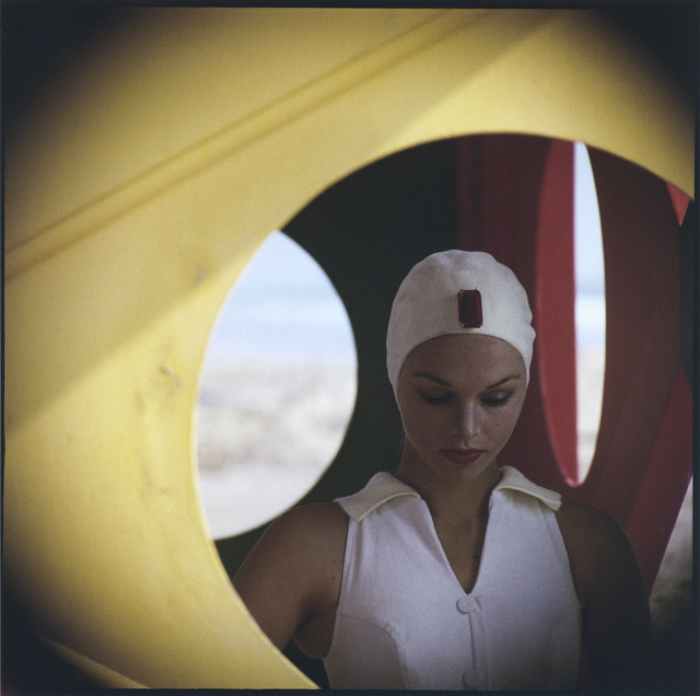 , 'Jeweled Cap, Malibu, California,' 1958, Robert Klein Gallery
