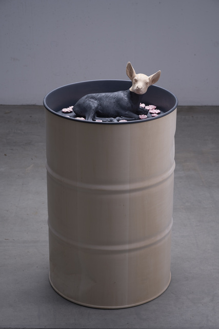 Willy Verginer, 'Between Idyllic & Reality', 2019, Galerie LeRoyer