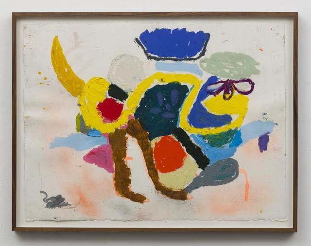 , 'Reel 223,' 2018, Johannes Vogt Gallery