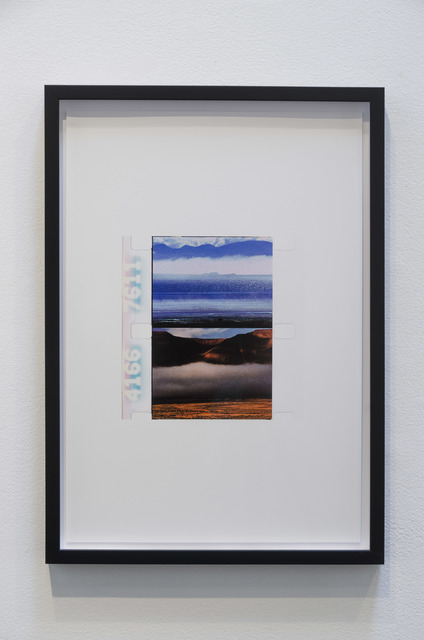 , 'Skagafjordur, 2002-2004 (II),' 2016, Shoshana Wayne Gallery